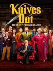 Knives Out - Mord ist Familiensache VoD