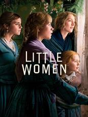 Little Women VoD