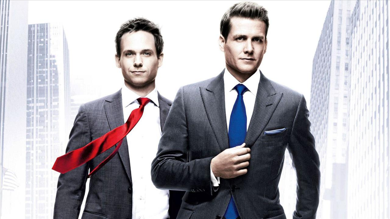Suits Staffel 7 Serien Stream
