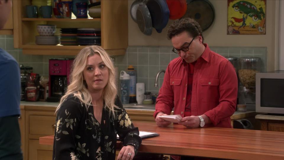 The Big Bang Theory - Season 11 - Watch all the seasons in streaming