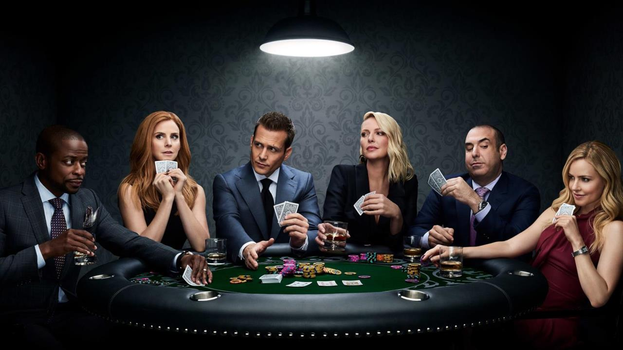 Suits Stream Staffel 5