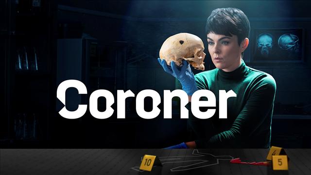 Coroner – Fachgebiet Mord