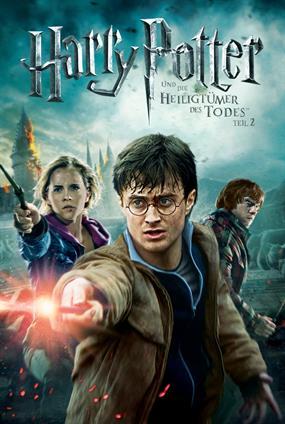 Harry Potter Und Die Heiligtümer Des Todes Teil 2 Hd Stream
