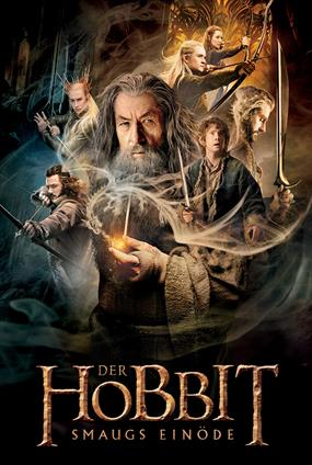Hobbit 2 Online Anschauen