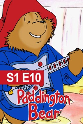 Paddington Online Sehen