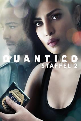 Quantico Staffel 2 Maxdome