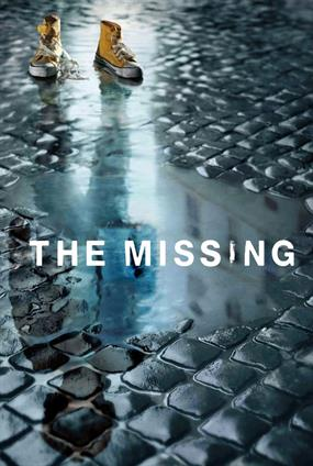 The Missing Staffel 1 Stream