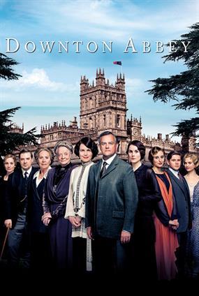 Downton Abbey Staffel 6 Deutsch Stream