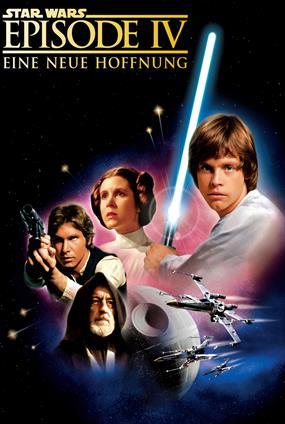 Star Wars Episode 4 Deutsch Der Ganze Film Anschauen