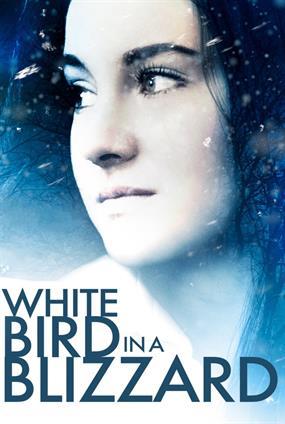 White Bird In A Blizzard Deutsch