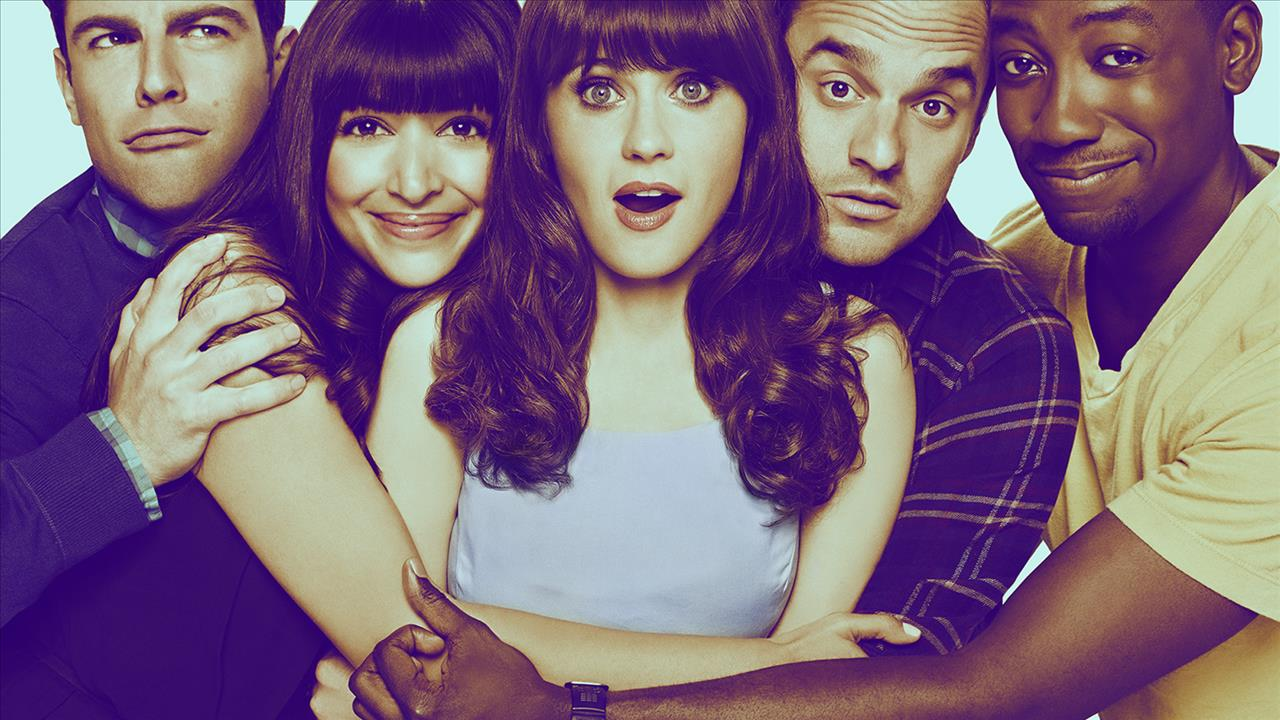 New Girl Staffel 6 Deutsch Stream