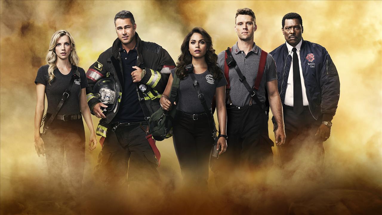 Chicago Fire Staffel 6 Free Tv